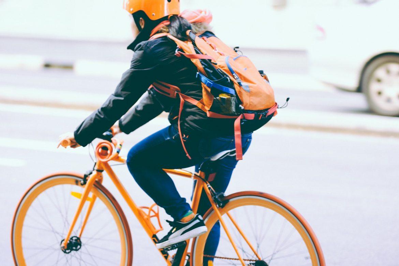 Néhány alap dolog legyen mindig nálad, ha bringával mész munkába.