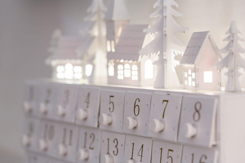 Adventi kalendárium ajándékötletek