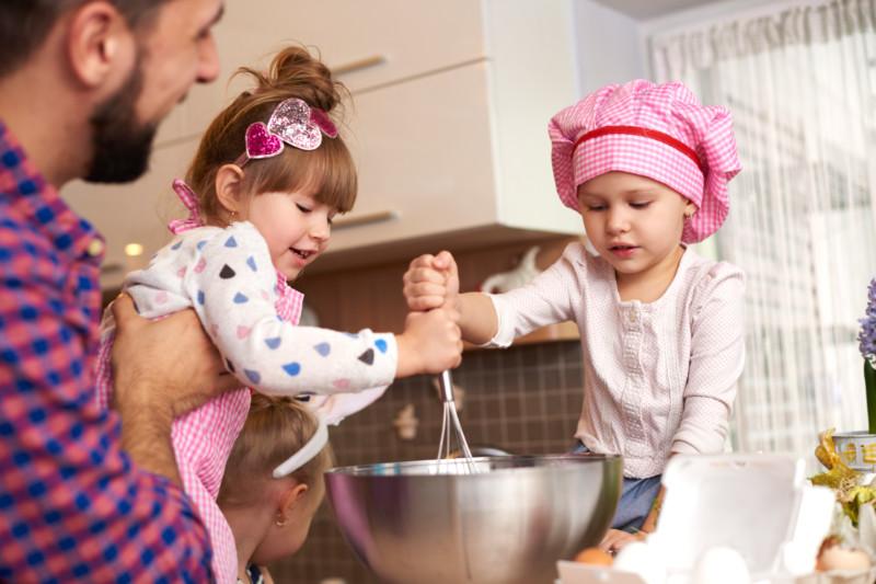 Öt étel, ami a gyerekek kedvence
