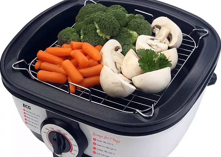 hasznos konyhai kisgép a többfunkciós főzőedény