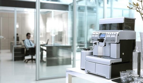 Saeco kávéfőző gép